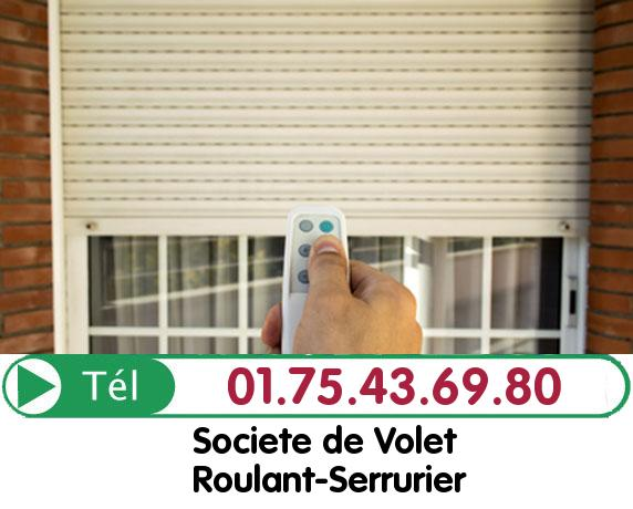Ouvrir Porte Stains 93240